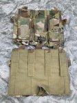 画像11: 激レア 米軍実物 CRYE PRECISIONM   アダプティブベストシステム フルセット (11)