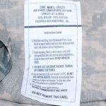 画像4: 米軍実物,USAF ABU ジャケット 40S (4)