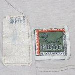画像6: 米軍実物 FROG US NAVY, AOR2 コンバットシャツ TYPEIII (6)