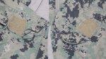 画像5: 米軍実物 FROG US NAVY, AOR2 コンバットシャツ TYPEIII (5)