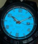 画像8: 米軍放出品 TIMEX タイメックス エクスペディション ラギッド コア アナログ 43MM (8)
