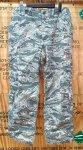 画像1: 米軍実物,USAF US AIR FORCE ABU パンツ 30 (1)