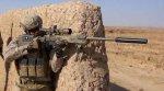 画像5: 米軍実物 M40A5用 チークピース  (5)