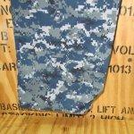 画像4: 米軍実物 US NAVY, 迷彩パンツ  L-REGULAR (4)