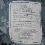 画像7: 米軍実物 US NAVY, 迷彩パンツ  L-REGULAR (7)
