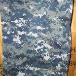 画像2: 米軍実物 US NAVY, 迷彩パンツ  L-REGULAR (2)