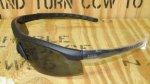 画像3: 米軍放出品 5.11実物 TACTICAL EYEWEAR RAID サングラス (3)