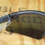画像6: 米軍放出品 5.11実物 TACTICAL EYEWEAR RAID サングラス (6)