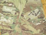 画像4: 米軍実物 マルチカム Patagonia パタゴニア L9  コンバットシャツ M-R (4)
