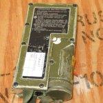画像4: 米軍実物 AN/PRC-90-2 軍用無線機 (4)