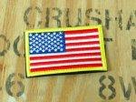 画像1: 米軍実物 星条旗 アメリカ国旗 (1)