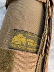 画像3: 海兵隊実物オードナンス製 Tactical Breaching Hammar pouch CQBハンマーキャリー (3)