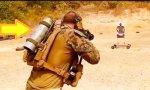 画像1: 海兵隊実物オードナンス製 Tactical Breaching Hammar pouch CQBハンマーキャリー (1)
