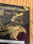画像3: 米軍実物 U.S.MARINE  プラーク (3)