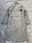 画像3: 米軍実物 海兵隊 ミリタリー トレンチコート 42XL (3)