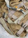 画像11: 米軍実物 EAGLE PARACHUTE DROP BAG (11)
