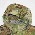 画像4: 米軍実物,JACKET,EXTREME COLD/WET WEATHER(GENIII)LAYER 6 M-R (4)
