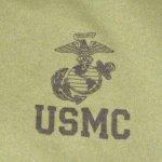 画像3: 米軍実物 USMC スウェット トレーニング パンツ M (3)