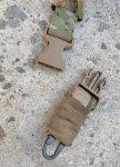 画像4: 米軍放出品 USA CONDOR タクティカルギア   コブラ ワンポイントスリング  (4)