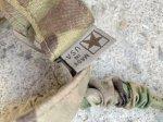 画像7: 米軍放出品 USA CONDOR タクティカルギア   コブラ ワンポイントスリング  (7)