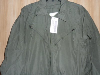 画像2: 米軍実物 COVERALLS COMBAT VEHICLE CREWMENS