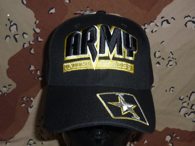 画像1: U,S, ARMY CAP (1)