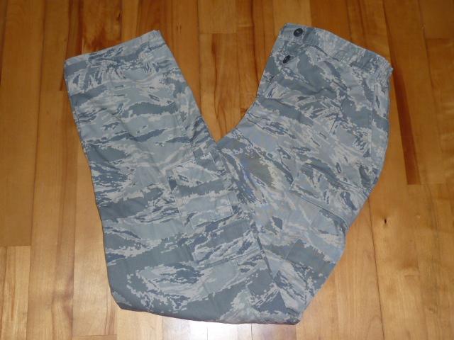 画像1: U,S,A,F,ABU パンツ 14R WOMAN'S (1)