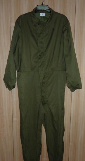 画像1: COVERALLS,COLD WEATHER,MECHANICS MEDIUM (1)