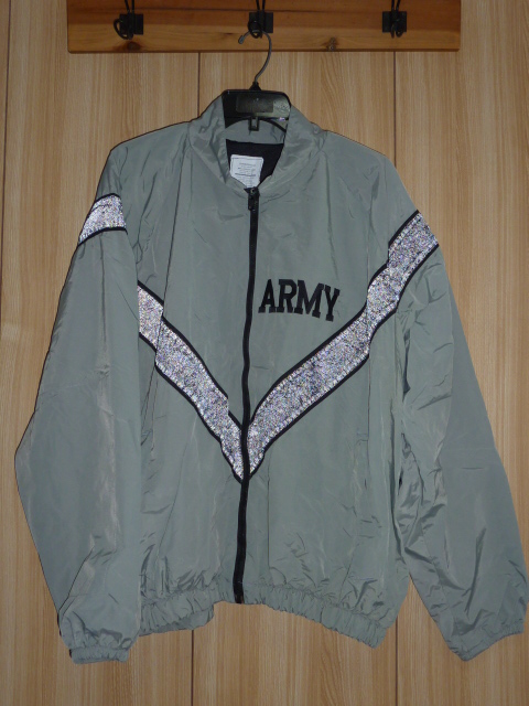 画像1: US ARMY IPFU ジャケット L-R (1)