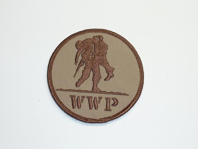 画像1: 米軍.傷ついた戦士プロジェクト.Wounded Warrior Project. (1)