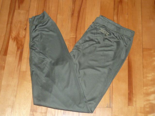 画像1: 米軍放出品,XGO acclimate dry パンツ XL (1)