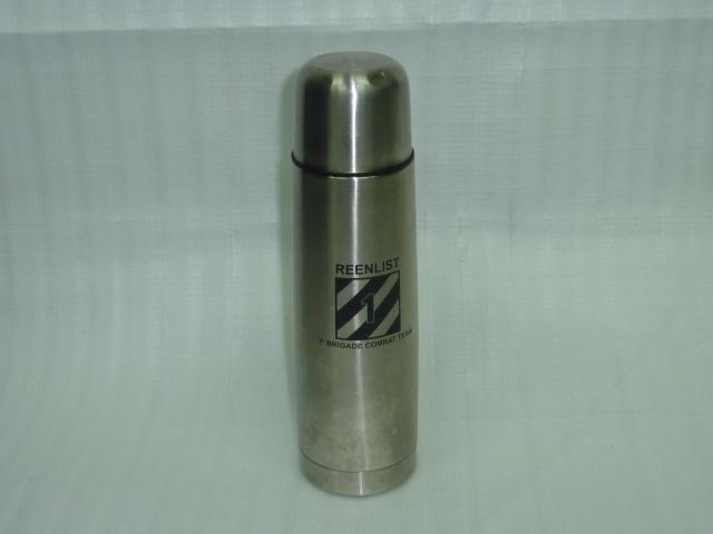 画像1: 米軍放出品,RAIDERS FIRST 水筒 (1)