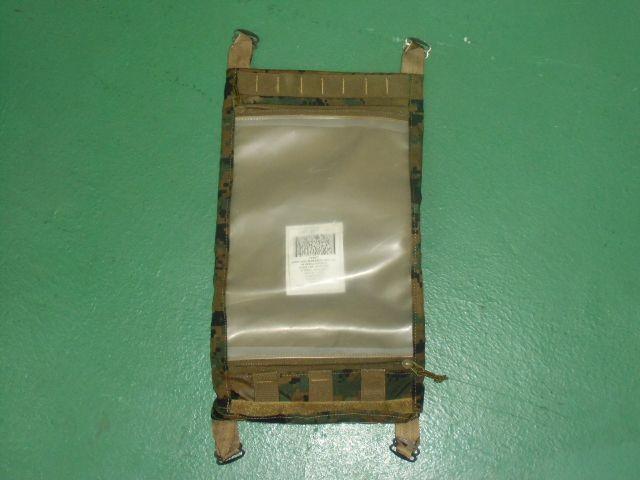 画像1: 米軍放出品, マーパット メディカルパック パーツ (1)