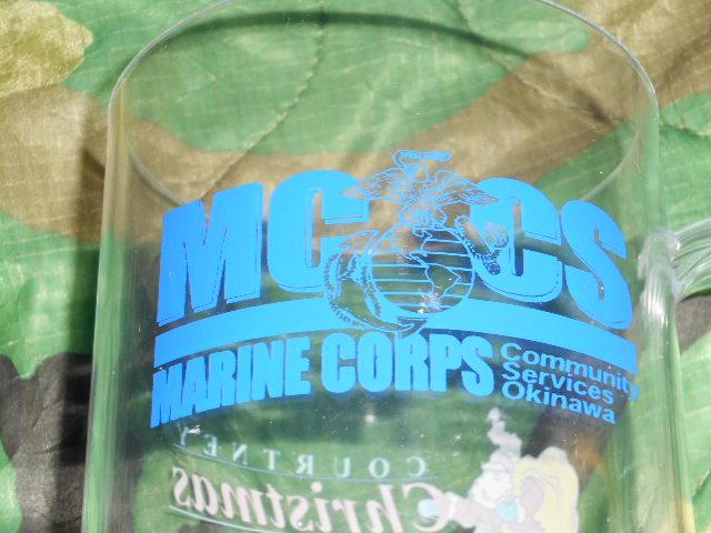 画像1: 米軍放出品,USMC クリスマス プラカップ  (1)