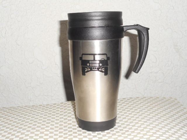 画像1: 米軍放出品,AM ジェネラル LLC ドリンクボトル (1)