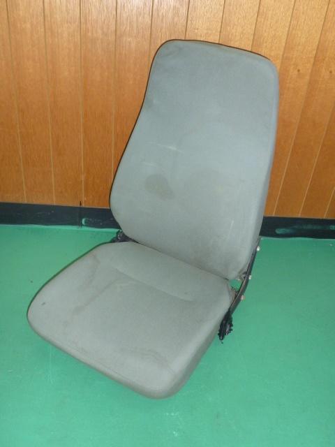 画像1: 米軍実物,ハマー HUMVEE SEAT HMMWV M998 (1)