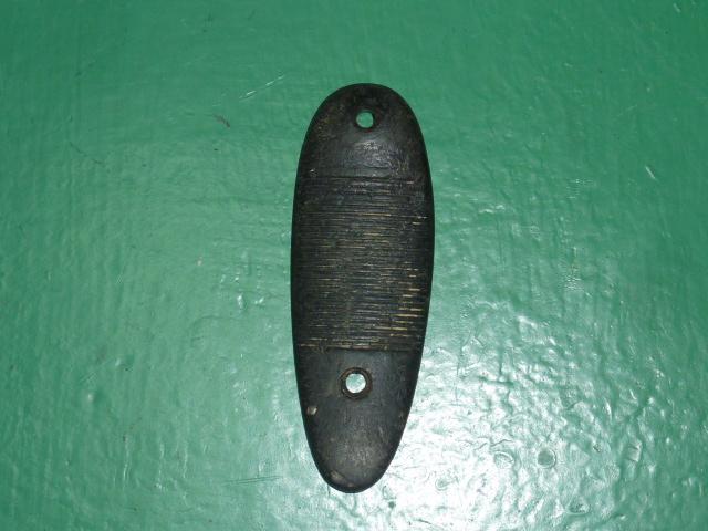 画像1: 米軍放出品 ライフル バットプレート (1)