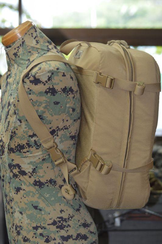 画像1: 海兵隊実物 CORPSMAN  CAS メディカルサスティメント バッグ (1)