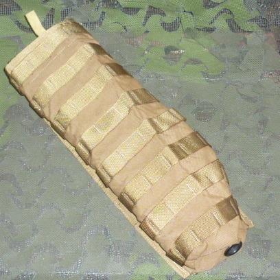 画像1: 米軍放出品 MSA  パラクレイト・アーマー&エクイップメント ハイドレーション (1)