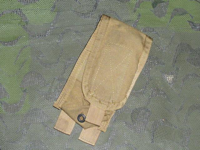 画像1: 米軍放出品 MSA PARACLETE M18 スモークグレネード     (1)