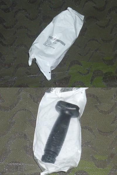 画像1: 米軍実物 P&S PRODUCTS ライフルグリップ (1)