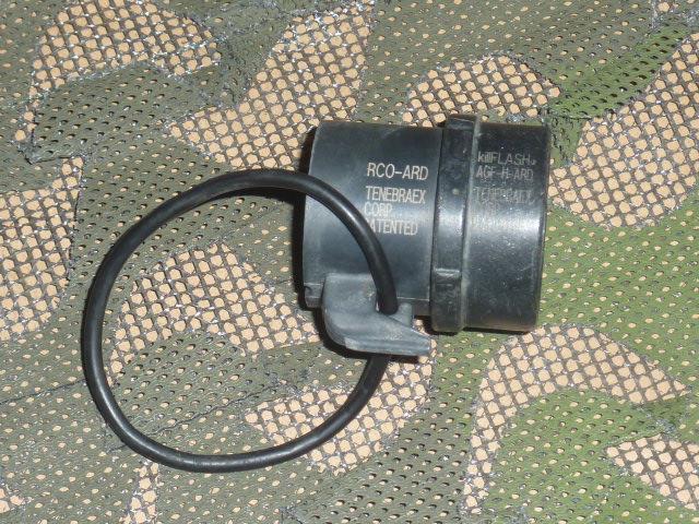 画像1: 米軍放出品 キルフラッシュTrijicon/ACOG TA01/TA31 ARD   (1)