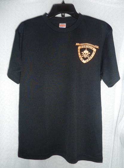 画像1: 米軍納入品 沖縄フォースリーコン Tシャツ L (1)