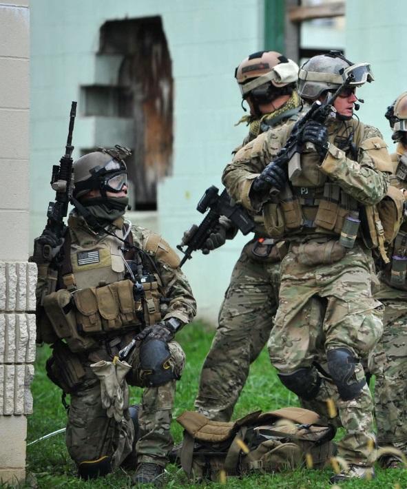 米軍放出品 Yates Tactical Rappel BeltCOBRAバックル L