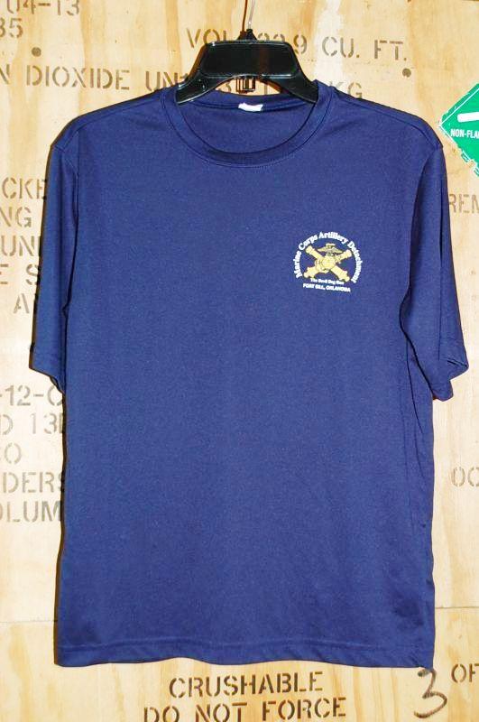 画像1: 米軍放出品,USMC Tシャツ S (1)