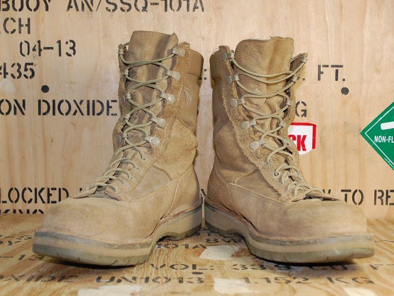 """画像1: 海兵隊実物 DANNER USMC  8"""" Mojave GTX 26025 (1)"""