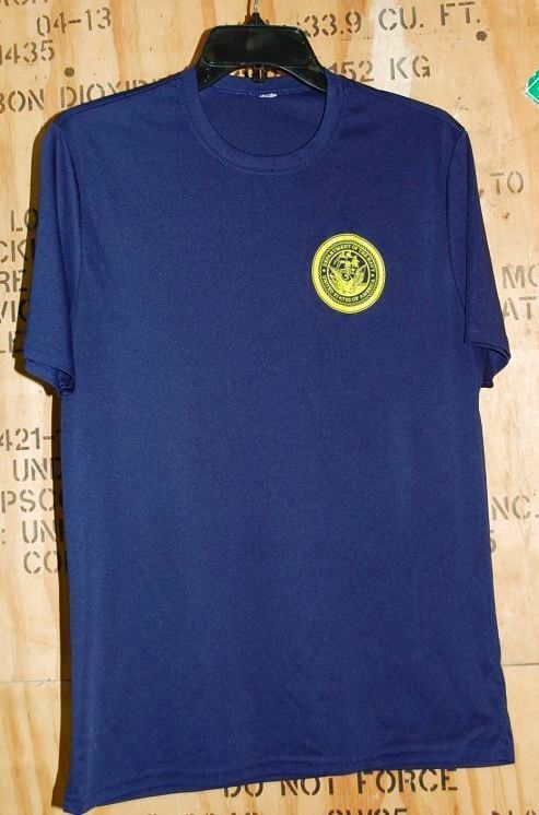 画像1: 米軍放出品 US NAVY Tシャツ (1)