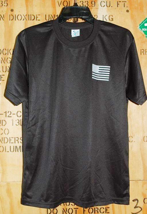 画像1: 海兵隊実物,AMPHIB LOCKER Tシャツ XL (1)