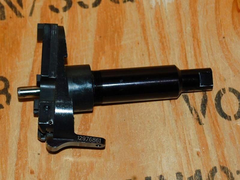 画像1: 米軍実物 M240 M249 Recoil Buffer Block (1)