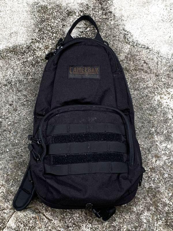 画像1: 米軍放出品 CAMELBAK M.U.L.E  ハイドレーションバッグ (1)